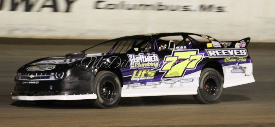 NeSMITH/AR BODIES STREET STOCK DIVISION WEEK 11 PREVIEW