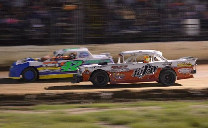NeSMITH/AR BODIES STREET STOCK DIVISION WEEK 25 ROUND UP