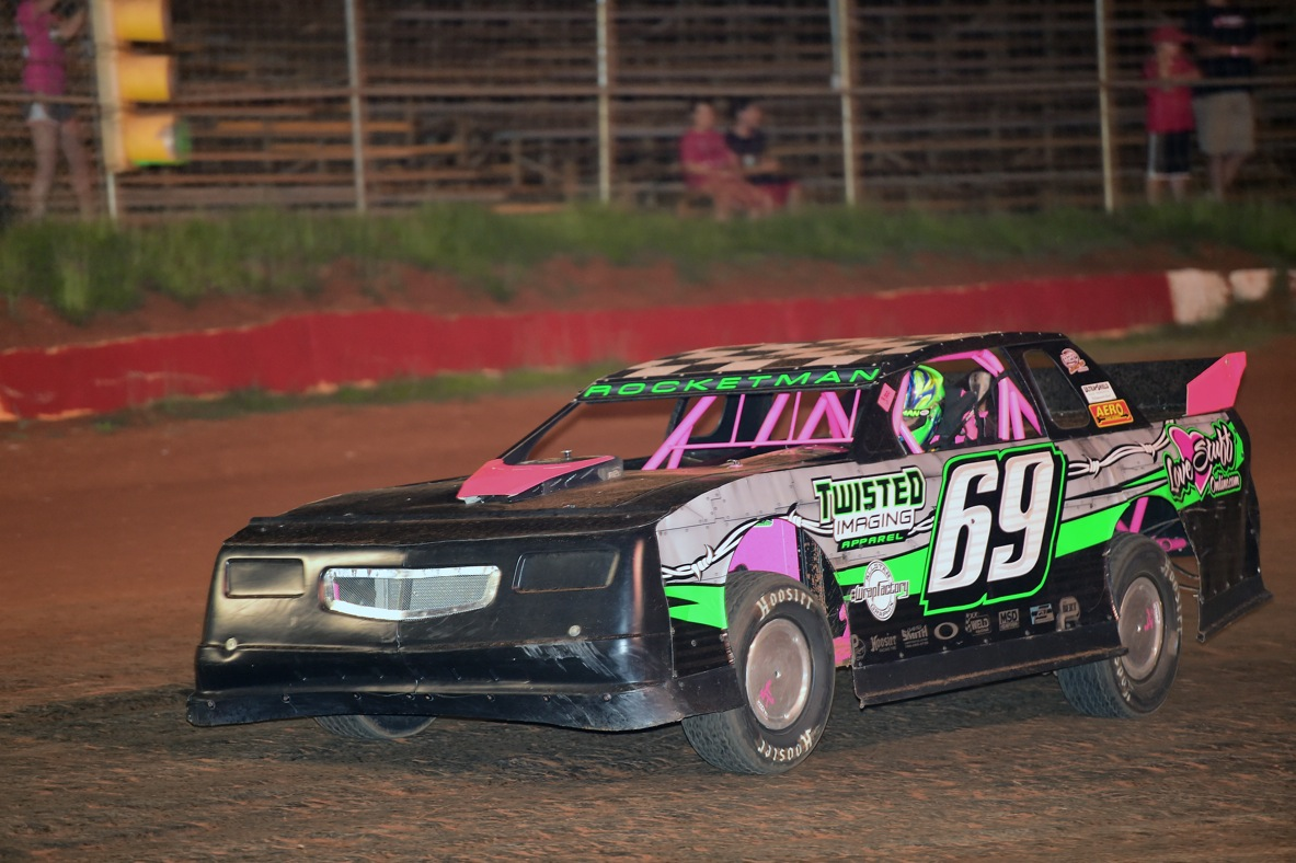 NeSMITH/AR BODIES STREET STOCK DIVISION WEEK 20 PREVIEW
