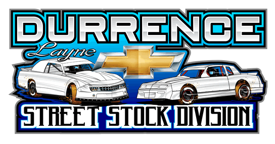 Durrence Layne Street Stock Division